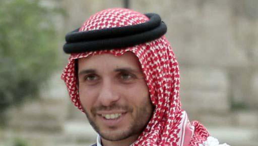 Beredar Rekaman Eks Putra Mahkota Yordania Ribut dengan Kepala Militer