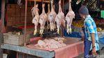 Jelang Ramadhan, Harga Ayam Potong di Bandung Tembus Rp 40 Ribu