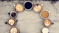 Sebelum Ngopi, Cek Dulu Jumlah Kalori Berbagai Minuman Kopi Ini