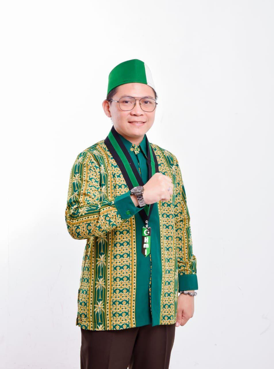 Ketua Umum PB HMI MPO, Affandi Ismail (Dok HMI MPO)