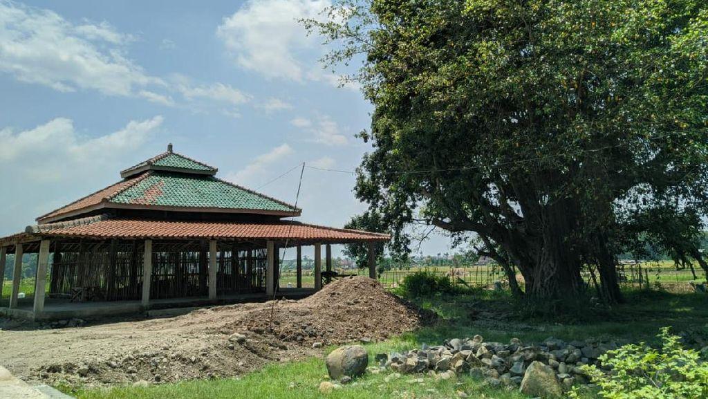 Legenda Golan Mirah Sebabkan Warga Dua Desa di Ponorogo Tak Bisa di Satu Tempat