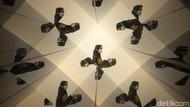 Mencerna Semesta dan Angan Lewat Karya di Museum Macan