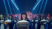 Setelah Parade Firaun, Muncullah Royal Mummies Hall
