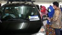 Sentra Vaksinasi di Depok Layani Warga Lansia Minimal 50 Tahun, Gratis!