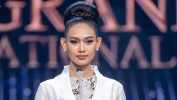 Berani Menentang Militer, Ratu Kecantikan Myanmar Khawatirkan Dirinya