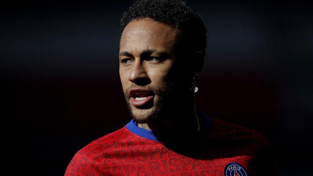 Dear Barcelona Jangan Ragu Rekrut Neymar