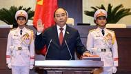 Sosok di Balik Keberhasilan Tangani Corona Dilantik Jadi Presiden Vietnam