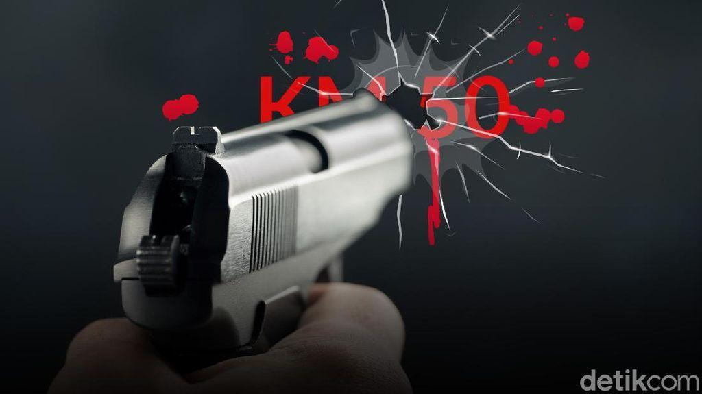 Tersangka Penembak Laskar FPI Positif COVID, Pelimpahan ke Jaksa Ditunda
