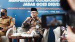 Perkuat Ekonomi, Jabar Akan Beralih ke Transaksi Digital