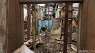 Ini Proyek Rumah Panggung Anies di Lokasi Banjir DKI