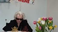 Rahasia Umur Panjang Nenek 104 Tahun, Tidak Makan Garam