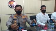 Polisi Bongkar Produksi 2 Merek Regulator Elpiji Tak Ber-SNI