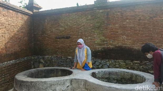 Sumur Gandeng di Demak, Jateng bisa untuk dekatkan jodoh.