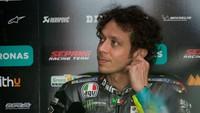 Jorge Lorenzo: Valentino Rossi Lambat, Tak Akurat