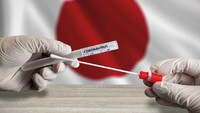 COVID-19 Juga Ngegas di Jepang, Status Darurat Diperluas