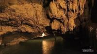 Al Hoota Cave, Kejutan Indah dari Dalam Bumi Oman