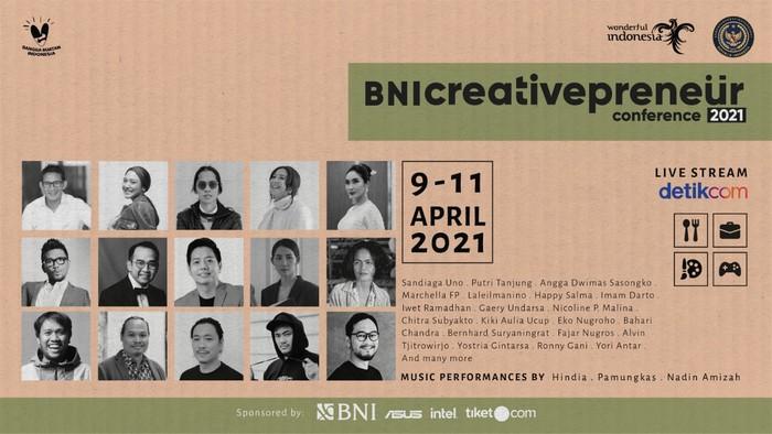 BNI Creativepreneur