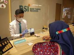 Bank Syariah Indonesia Buka Lowongan Kerja! S1 dan S2 Bisa Lamar
