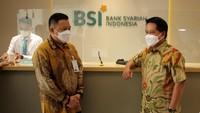 3 Bulan BSI Beroperasi, Direksi Ungkap Karyawan Masih Adaptasi