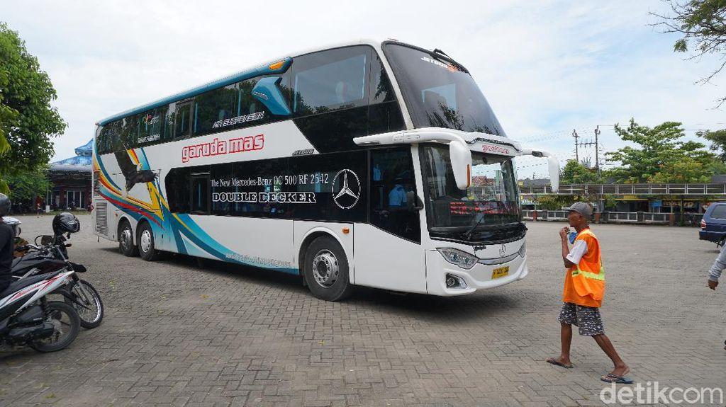 Simak Daftar PO yang Operasikan Bus Premium