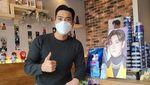 Kafe di Seoul Dihias Wajah Siwon SuJu, Bukti ELF Masih Setia!