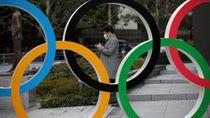 Corona Bikin Korea Utara Batal Ikut Olimpiade Tokyo