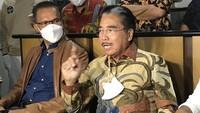 Pernyataan Resmi Hotma Sitompul Soal Tuduhan Pihak Desiree Tarigan dan Hotman Paris