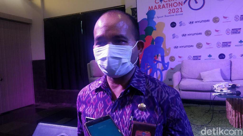 Langgar Protokol Kesehatan, 6 WNA di Bali Dideportasi