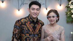 Ifan Seventeen dan Citra Monica Sudah Ikhlas Terima Masa Lalu