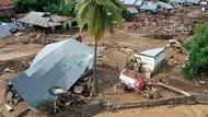Kasus Meningkat, 1.205 Bencana Alam Terjang RI Sejak 1 Januari 2021