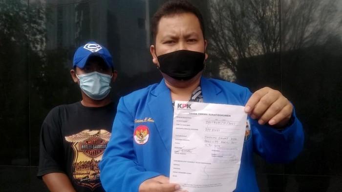 Komite Nasional Pemuda Indonesia (KNPI) ikut bicara perihal penghentian penyelidikan kasus BLBI yang disinyalir merugikan negara triliunan rupiah.
