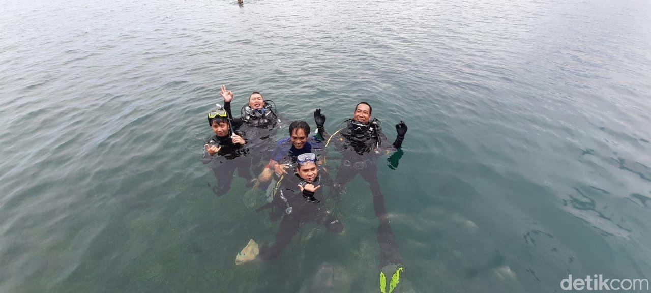 laut Muara Badak