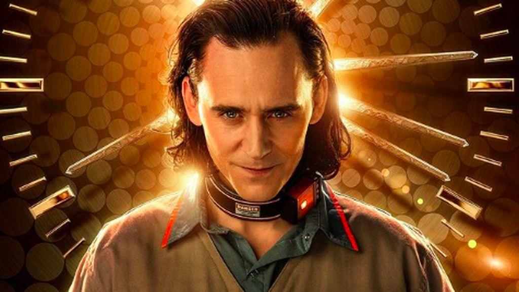 Bongkar Rahasia Marvel yang Tersembunyi di Trailer Anyar Loki