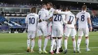 Real Madrid yang Berpengalaman Vs Chelsea yang Masih Belajar