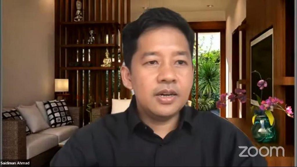 Survei SMRC: Pemilih Anies-Sandi Cenderung Tak Setuju FPI Dibubarkan