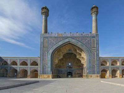 50 Masjid Cantik di Dunia, Traveler Sudah ke Mana Saja? (Bagian 5)