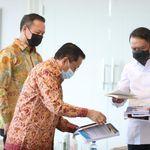 Menpora Dukung Atlet Kempo RI Berlaga di SEA Games 2023