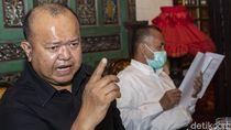 Momen Pengacara Bantah Profesor Muradi Miliki Anak dari Era Setyowati
