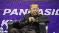 PPP Nilai Nyanyian Kode soal Hukum Bisa Dibeli Bentuk Kekhawatiran SBY
