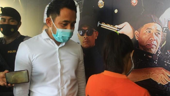 Muncikari di NTB ditangkap polisi (Istimewa)