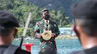 Panglima TNI: Seluruh Kapal Pencari Dikerahkan Lacak KRI Nanggala!