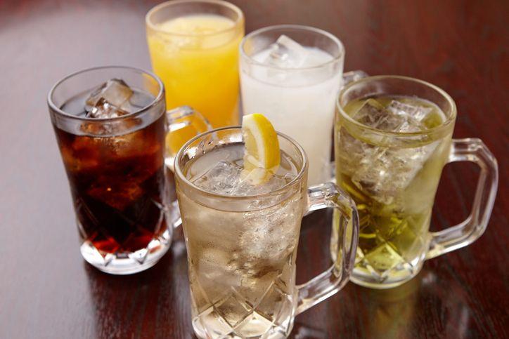 Air Soda dan Air Tonik Ternyata Berbeda, Ini Penjelasannya
