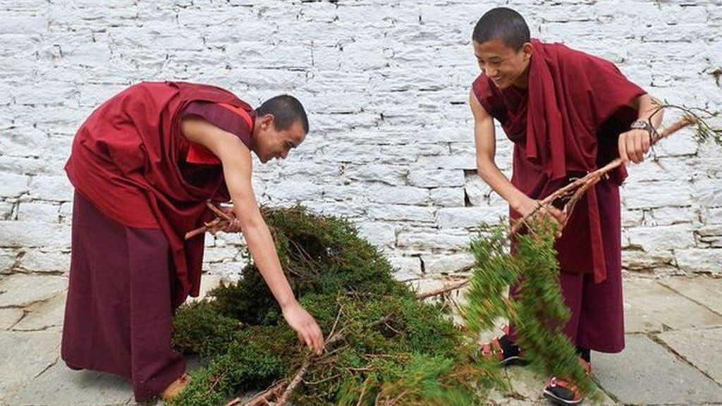 Resep Sehat dan Bahagia ala Bhutan yang Berusia 350 Tahun