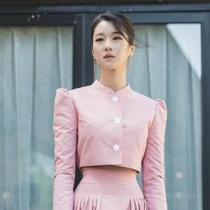 5 Profil Aktris Drakor yang Bersaing di Baeksang 2021, Ada Seo Ye Ji