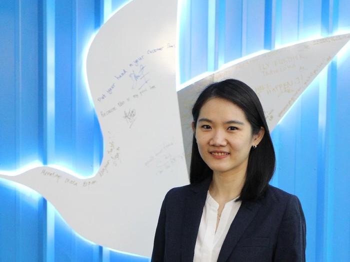 Sylvia Gunawan