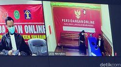 Ganjaran Hukuman Mati untuk 13 Terdakwa Kasus Sabu 402 Kg di Sukabumi
