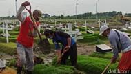 RS di Surabaya Digugat Keluarga Pasien soal Pemakaman COVID-19