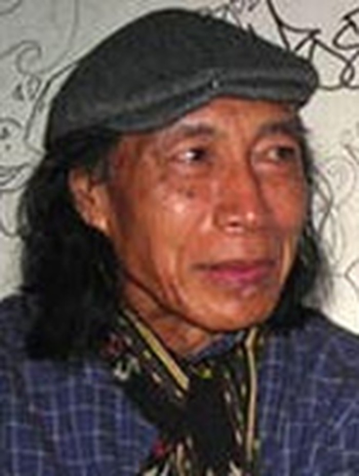 Umbu Landu Paranggi (Dikutip dari situs Ensiklopedia Sastra Indonesia Kemdikbud)