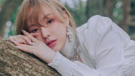 4 Fakta Debut Solo Wendy Red Velvet Like Water, Kembali Setelah Hiatus