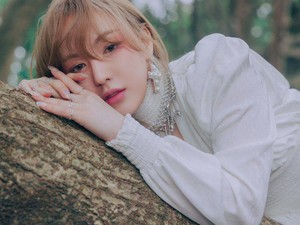 4 Fakta Debut Solo Wendy Red Velvet Like Water, Kembali Setelah Hiatus